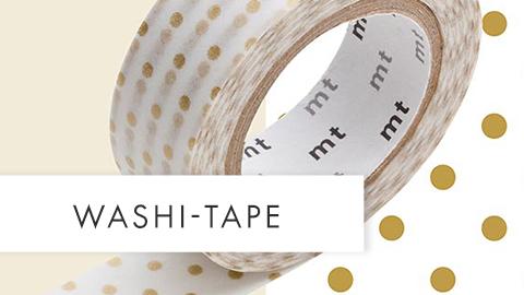 Washi-Tape Teaser