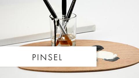 Pinsel Teaser