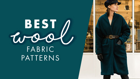 Best Wool Patterns