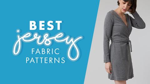 Best Jersey Patterns