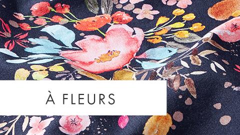 Nouveautés à fleurs