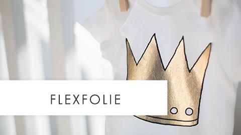 Flexfolie Teaser