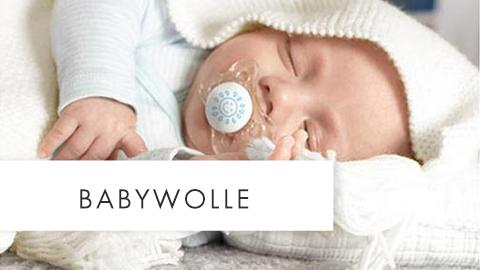 Babywolle Teaser