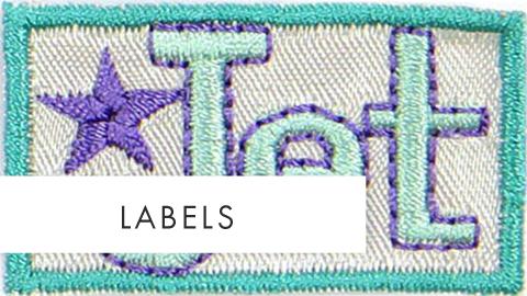 Labels Teaser