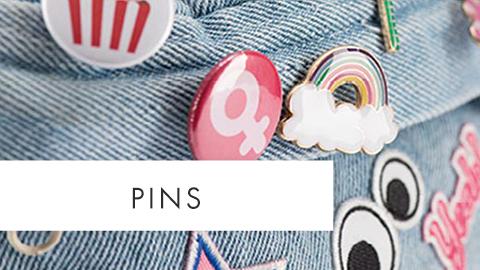 Pins Teaser