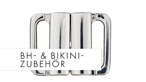 BH- und Bikinizubehör Teaser