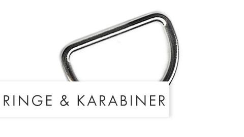 Ringe & Karabiner Teaser