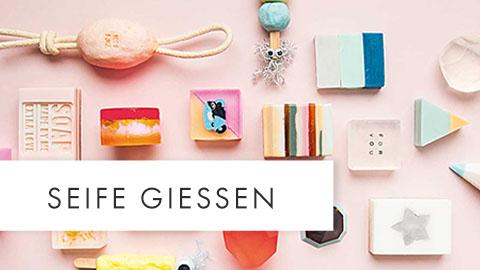 Seife Giessen Teaser