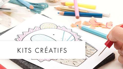 Kits créatifs