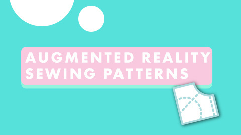COM_Augmented Reality Sewing Patterns