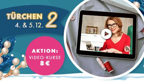 Heute: Online-Kurse nur 8€