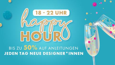 Big Happy Hour - Bis zu 50% auf Ebooks sparen