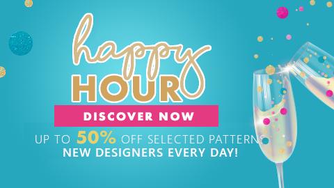 Happy Hour Sales
