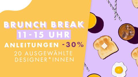 Brunch Break - Über 1.500 Ebooks -30% reduziert