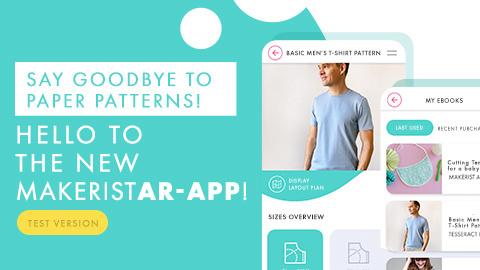 The MakeristAR App