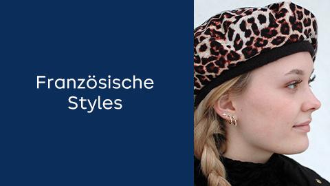 Oh là là! Französische Styles zum Verlieben