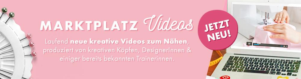 Unser neuer Marktplatz für Video-Kurse