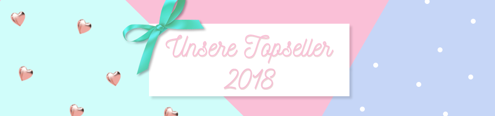 Eure Favoriten aus 2018