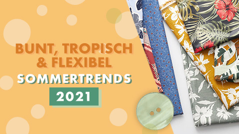 Must-Have Sommertrends 2021