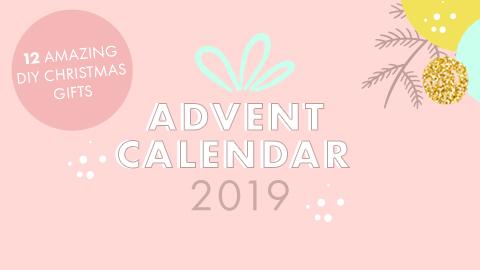 Advent Calendar 2019 - Terms & Conditions