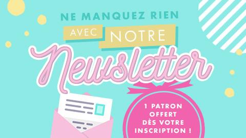 Découvrez la newsletter Makerist