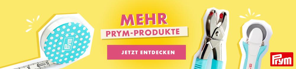 L wie Lampen - Unboxing und Verlosung im Makerist Nählexikon - Powered by Prym
