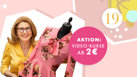 HEUTE: Video-Kurse bereits ab 2 €