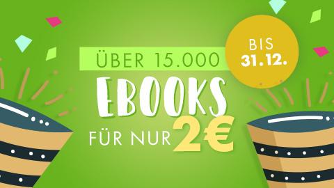 Über 15.000 Anleitungen für nur 2 €