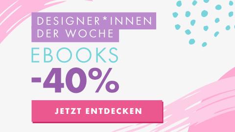 Designer*innen der Woche