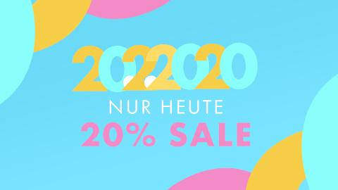 20.02.2020 - Anleitungen -20%
