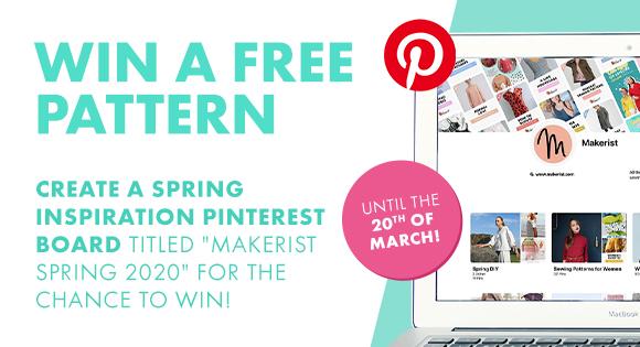 Spring Inspiration Contest