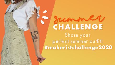 Summer Challenge 2020
