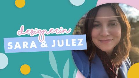Sara & Julez ganz persönliche Stoffempfehlungen