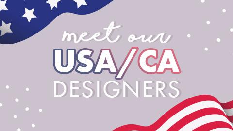 Indie Us & Canadian Designers