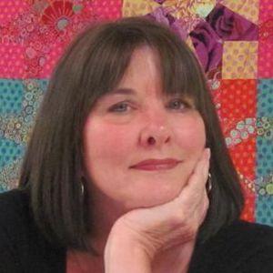 Carolyn Hughey - Quilting Up A Creek Designs