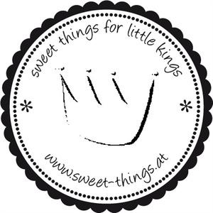 Angelika (sweet things for little kings)