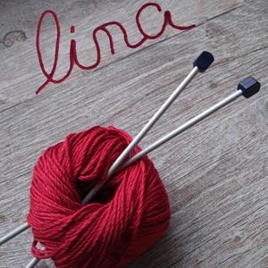 Lina Tricot détente