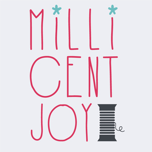Millicent Joy Sewing Patterns