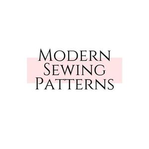 Modern Sewing Patterns