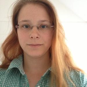 Sarah Kubisch
