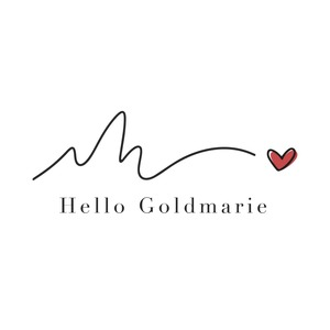 Hello Goldmarie