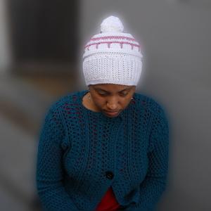 My Art Is Crochet