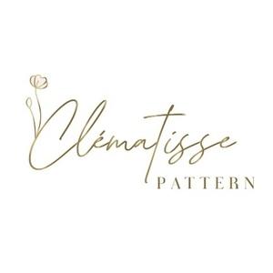 Clématisse Pattern
