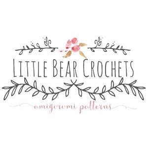 Little Bear Crochets