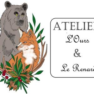 L'Ours & Le Renard Atelier FR