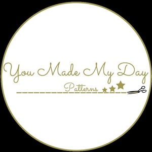 YOU MADE MY DAY PATTERNS
