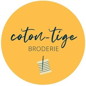 Coton-tige Broderie FR