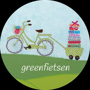 greenfietsen