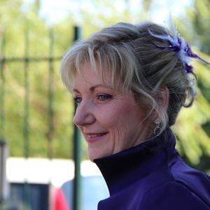 Christine Rouget