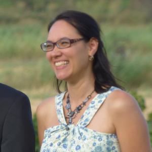 Vanessa Salaün